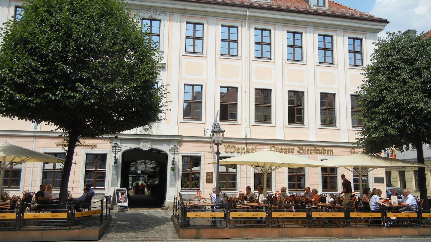 Wenzel Dresden