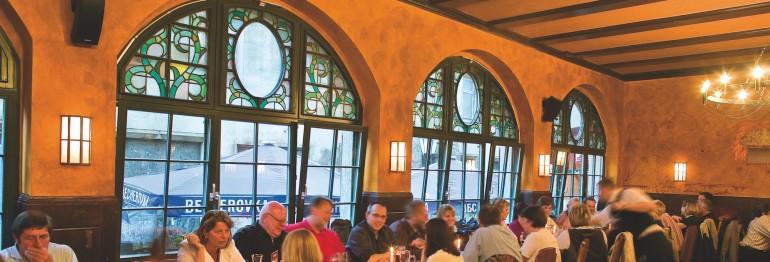Halle – Restaurantfachkraft