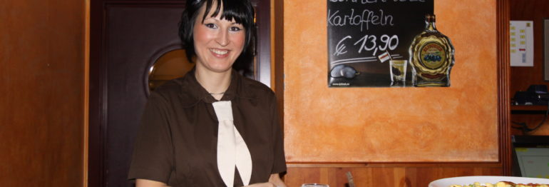 Zwickau – Restaurantfachkraft 30h