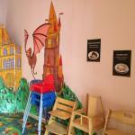 Kinderspielecke Dresden