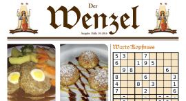 Der Wenzel - unsere Gästezeitung
