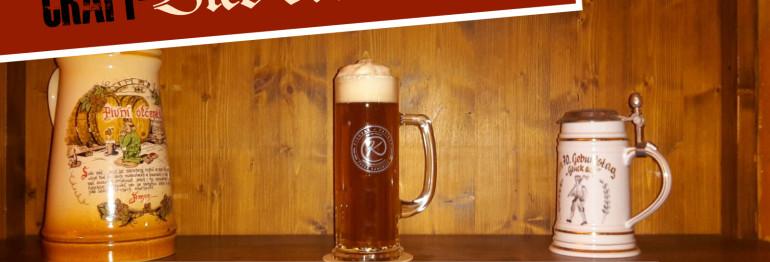 Unser Bier der Saison: Leckereien aus Česká Kamenice
